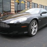 Aston Martin DB9 K40 Calibre